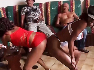 real african sex pary orgy