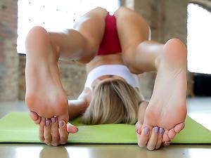 Sexy Soft Feet Workout