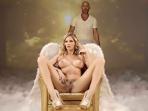 Angel Tits