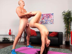 Splits On Dick