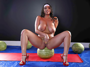 Wetter Melons