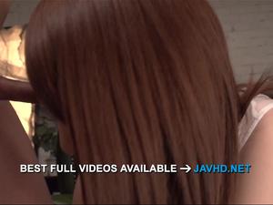 Amazing asian blowjob with sensual Rikka Anna  - More at javhd.net