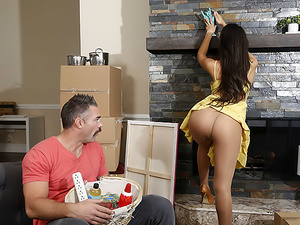 Nice to Meat You - Brazzers