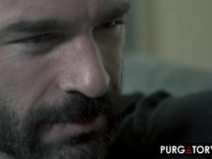 PURGATORYX Home Invasion Part 1 with Bella Jane
