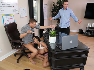 The Package - Brazzers
