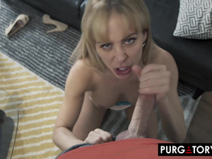 PURGATORY X The Slut Maker Part 2 with Cherie Deville