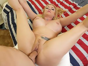 Under Covers Milf