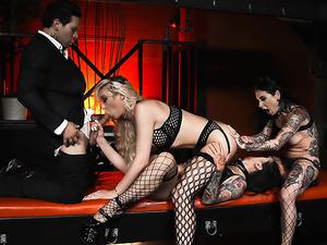 Sex Cult: Act 3