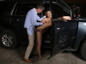It's Your Turn to Drive the Sitter Home