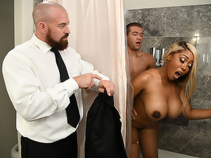 Moriah's Wedding Shower