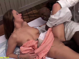 interracial family therapy party orgy