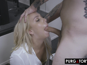 PURGATORYX I Hate My Boss Vol 1 Part 2 with Chanel Grey