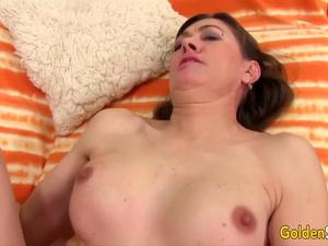 Golden Slut - Mature Delicacies Compilation