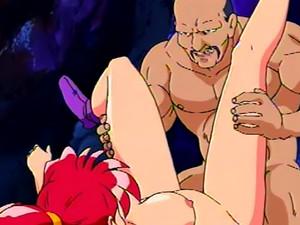 Ninja - Kunoichi's Dynamic Sex Moves