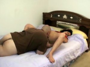 Sex video with Maria