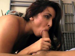 Stella May in Revenge Porn