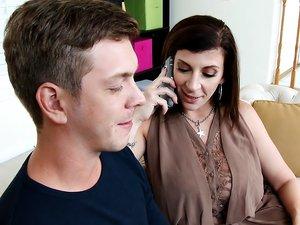Sara Jay & Markus Dupree in Seduced by a Cougar
