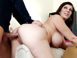 Sara Jay & Markus Dupree in Seduced by a Cougar
