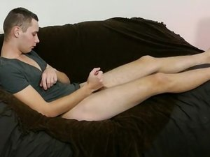 Fit Twink Aiden Strokes One Out - Aiden Jason