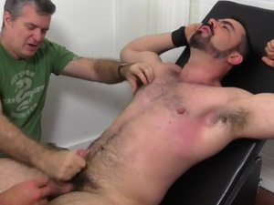 Dolan Wolf Jerked & Tickled - Dolan