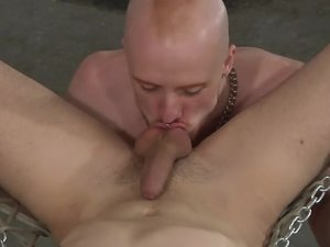 Using That Tight Boy Hole - Timmy Treasure And Kieron Knight