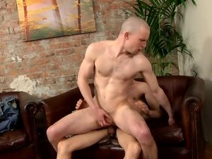 Time To Test A New Guy! - Jason Domino And Tony Parker
