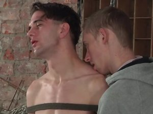 Homoseksuelle porno kyle ross