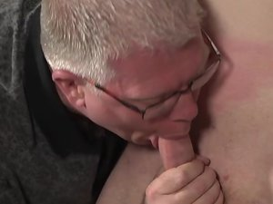 Levi Is Made To Cum Hard! - Levi Stephans And Sebastian Kane