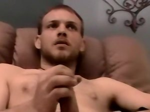 Straight Hunk Taz Gets Blown - Taz
