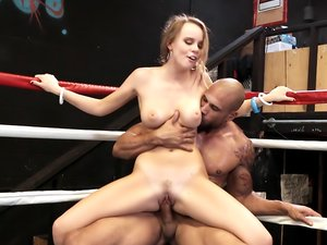Sex And Confidence, Scene 1