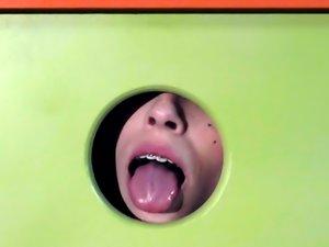 Jillin' In The Box