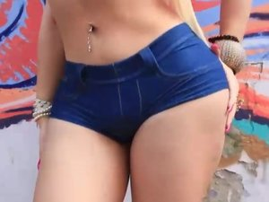 Lexie Beth is one horny tranny looking for some dick!