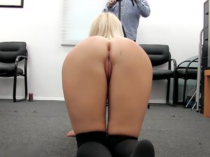 Stacey. Porn video