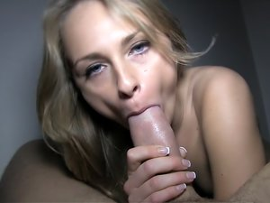 Loud sex with hot russian babe