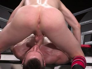 The Abysse, Part 1, Scene #01
